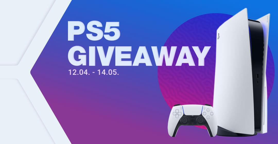 5 landen - 5 PlayStation 5's - 5 kansen om te winnen!