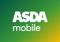 ASDA Mobile Top Up £5
