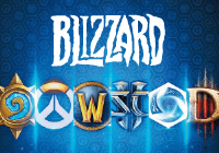 Blizzard Battlenet Gift Card
