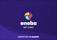 ENEBA Gift Card