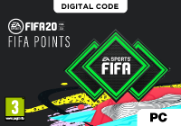 FIFA 20 Points PC 1050 FUT Points