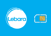 Lebara Top Up €10