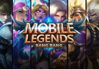 Card image of Mobile Legends