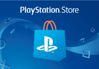 Ricarica PlayStation Store