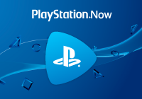 PlayStation Now 1 Mois