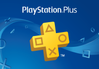 Playstation Plus kártya