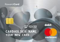 Carte prépayée Mastercard