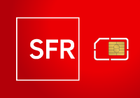 SFR Top Up Voucher