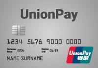 Union Pay Card CN¥50