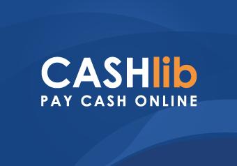 Card image of CASHlib Voucher 5 €