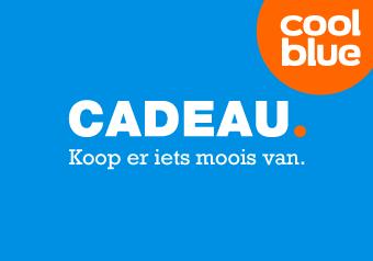 Card image of Coolblue cadeaukaart € 25