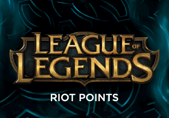 Card image of League of Legends Riot Points €5
