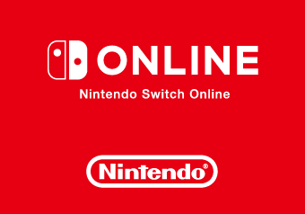 Nintendo Switch Online 3 meses