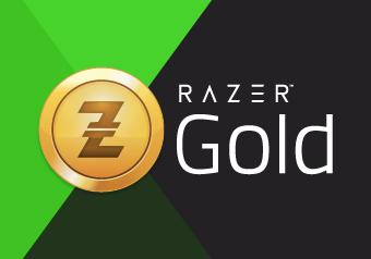 Card image of Razer Gold €50