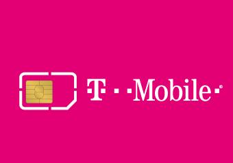 Card image of T-Mobile Prepaid Credit PLN5