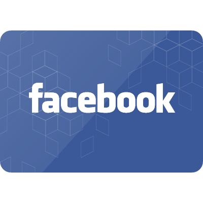 Buy Facebook Gift Card Online Instant Delivery