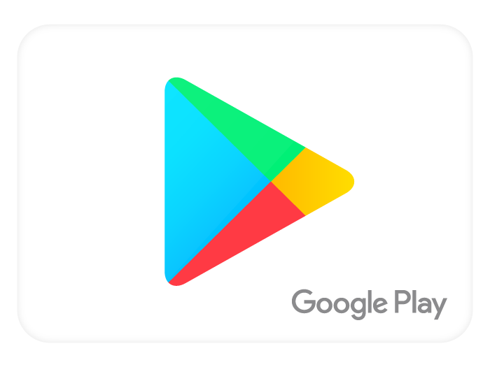 Acquista carte Google Play online   giuseppeverdimaddaloni.it