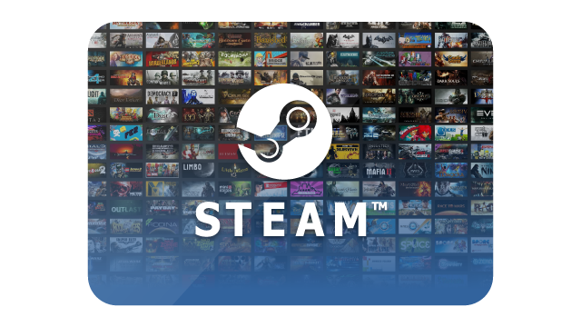 steam gift cards email