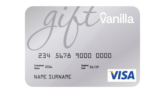 online vanilla gift card